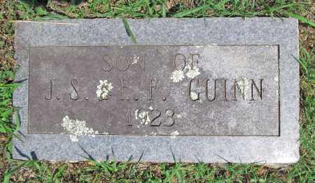 GUINN, SON - Madison County, Arkansas | SON GUINN - Arkansas Gravestone Photos
