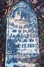 HALEY, JAMES - Madison County, Arkansas | JAMES HALEY - Arkansas Gravestone Photos