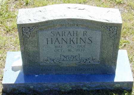 ROGERS HANKINS, SARAH RUANNE - Madison County, Arkansas | SARAH RUANNE ROGERS HANKINS - Arkansas Gravestone Photos