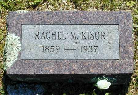 ROGERS KISOR, RACHEL M. - Madison County, Arkansas | RACHEL M. ROGERS KISOR - Arkansas Gravestone Photos