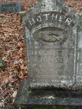 GILBERT MINKS, MARGARET ANN - Madison County, Arkansas | MARGARET ANN GILBERT MINKS - Arkansas Gravestone Photos