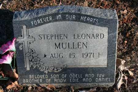 MULLEN, STEPHEN - Madison County, Arkansas | STEPHEN MULLEN - Arkansas Gravestone Photos