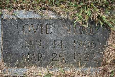 NEAL, OVIE - Madison County, Arkansas   OVIE NEAL - Arkansas Gravestone Photos