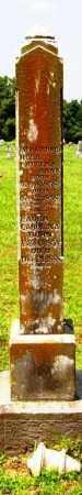 NEILL, LAURA CAROLINA - Madison County, Arkansas | LAURA CAROLINA NEILL - Arkansas Gravestone Photos