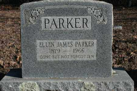 PARKER, ELLEN - Madison County, Arkansas | ELLEN PARKER - Arkansas Gravestone Photos