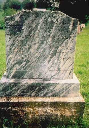 PRESLEY, N. T. - Madison County, Arkansas | N. T. PRESLEY - Arkansas Gravestone Photos