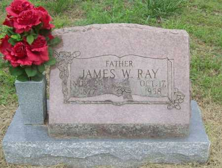 RAY, JAMES W. - Madison County, Arkansas | JAMES W. RAY - Arkansas Gravestone Photos