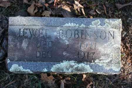 ROBINSON, JEWEL - Madison County, Arkansas | JEWEL ROBINSON - Arkansas Gravestone Photos