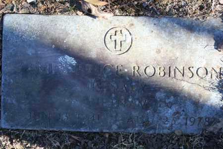 ROBINSON (VETERAN VIET), JAMES PRICE - Madison County, Arkansas | JAMES PRICE ROBINSON (VETERAN VIET) - Arkansas Gravestone Photos