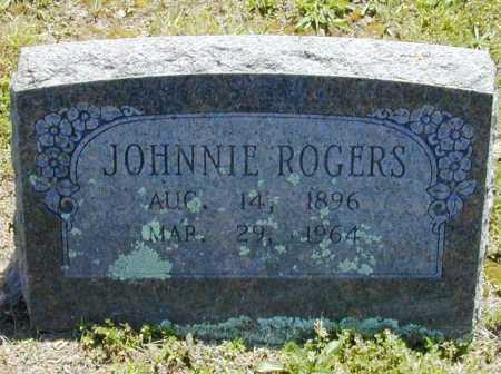 "ROGERS, JOHN WESLEY ""JOHNNIE"" - Madison County, Arkansas | JOHN WESLEY ""JOHNNIE"" ROGERS - Arkansas Gravestone Photos"