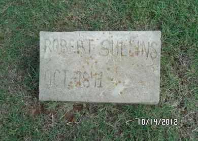 SULLINS, ROBERT - Madison County, Arkansas   ROBERT SULLINS - Arkansas Gravestone Photos