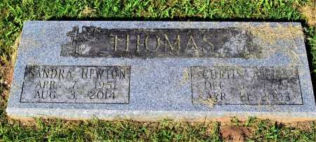 THOMAS, SANDRA NURNET - Madison County, Arkansas | SANDRA NURNET THOMAS - Arkansas Gravestone Photos