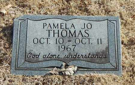 THOMAS, PAMELA JO - Madison County, Arkansas | PAMELA JO THOMAS - Arkansas Gravestone Photos