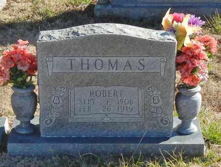 THOMAS, ROBERT - Madison County, Arkansas | ROBERT THOMAS - Arkansas Gravestone Photos