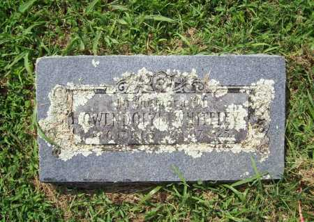 WHITELEY, GWENDOLYN - Madison County, Arkansas | GWENDOLYN WHITELEY - Arkansas Gravestone Photos