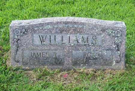 WILLIAMS, ROXIE - Madison County, Arkansas | ROXIE WILLIAMS - Arkansas Gravestone Photos