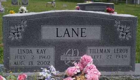 LANE, LINDA KAY - Madison County, Arkansas | LINDA KAY LANE - Arkansas Gravestone Photos