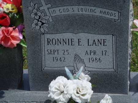 """LANE, RONALD EDWARD """"RONNIE"""" - Madison County, Arkansas   RONALD EDWARD """"RONNIE"""" LANE - Arkansas Gravestone Photos"""