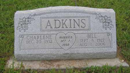 ADKINS, BILL ED - Marion County, Arkansas | BILL ED ADKINS - Arkansas Gravestone Photos