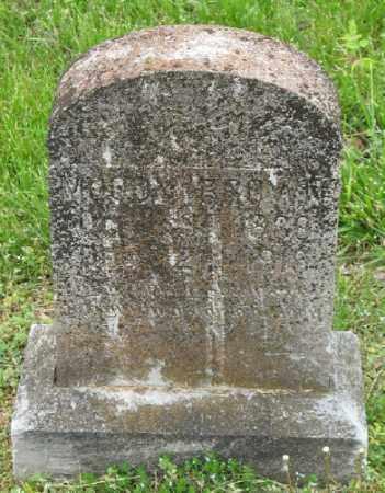 BROWN, MOODY - Marion County, Arkansas | MOODY BROWN - Arkansas Gravestone Photos