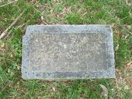 CAMPBELL, INFANT - Marion County, Arkansas   INFANT CAMPBELL - Arkansas Gravestone Photos