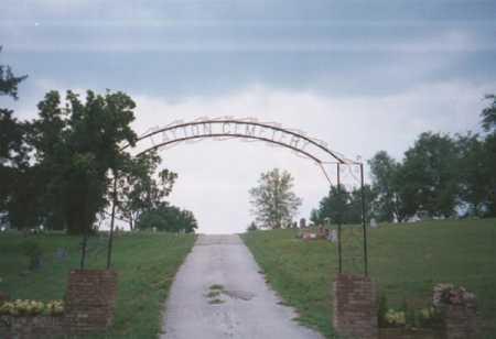 *ENTRANCE,  - Marion County, Arkansas |  *ENTRANCE - Arkansas Gravestone Photos