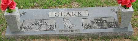 CLARK, NANCEY - Marion County, Arkansas | NANCEY CLARK - Arkansas Gravestone Photos