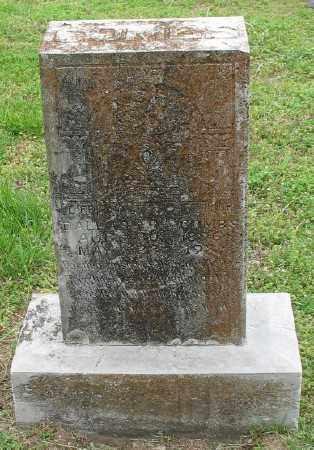 COMBS, DALLAS - Marion County, Arkansas | DALLAS COMBS - Arkansas Gravestone Photos