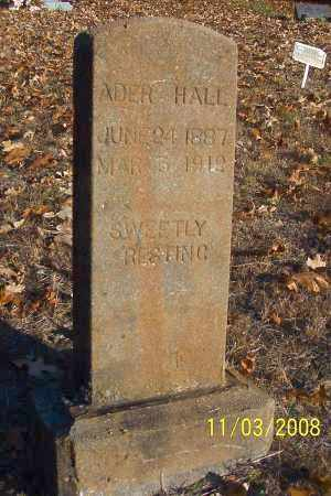 HALL COOPER, ADER - Marion County, Arkansas | ADER HALL COOPER - Arkansas Gravestone Photos