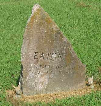 EATON, DORATHY M. - Marion County, Arkansas   DORATHY M. EATON - Arkansas Gravestone Photos