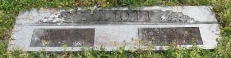 ELLIOTT SR., LEWIS M. - Marion County, Arkansas | LEWIS M. ELLIOTT SR. - Arkansas Gravestone Photos