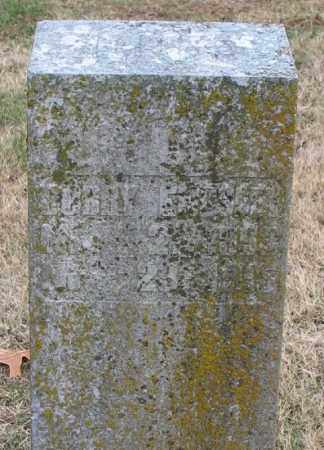 ENSLEY, BOBBY - Marion County, Arkansas | BOBBY ENSLEY - Arkansas Gravestone Photos