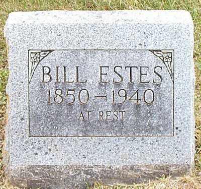 "ESTES, WILLIAM ""BILL"" - Marion County, Arkansas   WILLIAM ""BILL"" ESTES - Arkansas Gravestone Photos"
