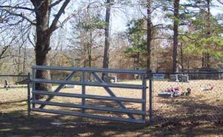 *PATTON FAMILY CEMETERY GATE,  - Marion County, Arkansas |  *PATTON FAMILY CEMETERY GATE - Arkansas Gravestone Photos