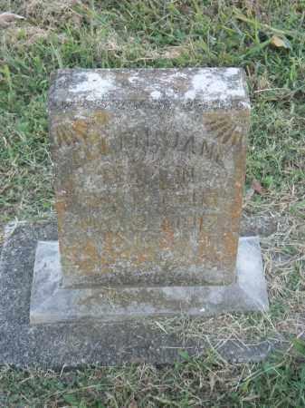FLIPPIN, ELLEN JANE - Marion County, Arkansas | ELLEN JANE FLIPPIN - Arkansas Gravestone Photos