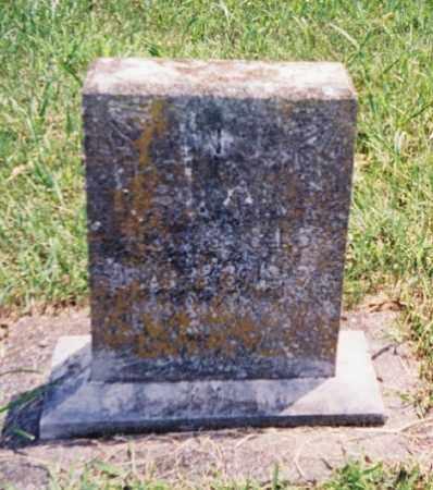 FLIPPIN, UNKNOWN - Marion County, Arkansas | UNKNOWN FLIPPIN - Arkansas Gravestone Photos
