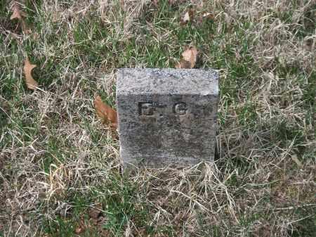 G., E. - Marion County, Arkansas   E. G. - Arkansas Gravestone Photos