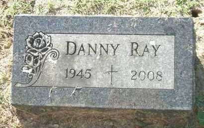 GARRET, DANNY RAY - Marion County, Arkansas | DANNY RAY GARRET - Arkansas Gravestone Photos