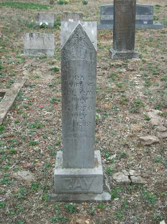 GAY, BEULAH - Marion County, Arkansas | BEULAH GAY - Arkansas Gravestone Photos