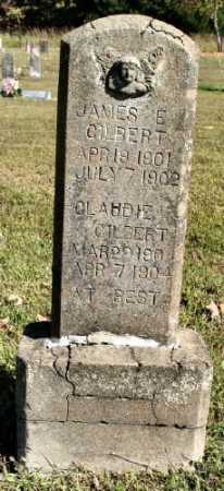 GILBERT, JAMES E. - Marion County, Arkansas   JAMES E. GILBERT - Arkansas Gravestone Photos