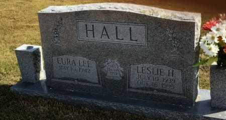 HALL, LESLIE H. - Marion County, Arkansas   LESLIE H. HALL - Arkansas Gravestone Photos