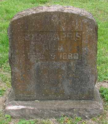HARRIS, B. O. - Marion County, Arkansas | B. O. HARRIS - Arkansas Gravestone Photos