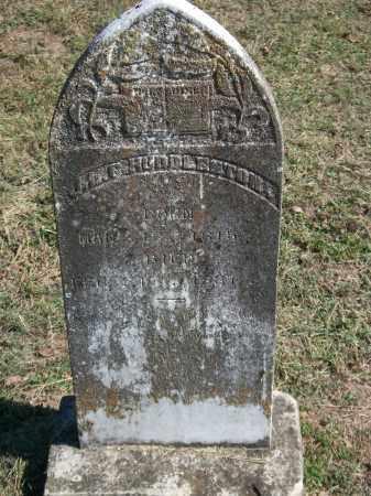 HUDDLESTON, JOHN LANE CONDLEY - Marion County, Arkansas   JOHN LANE CONDLEY HUDDLESTON - Arkansas Gravestone Photos