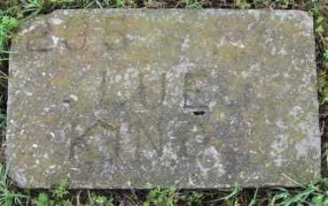 KING, LUE - Marion County, Arkansas   LUE KING - Arkansas Gravestone Photos