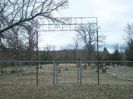 *LOCUST CEMETERY ENTRANCE,  - Marion County, Arkansas |  *LOCUST CEMETERY ENTRANCE - Arkansas Gravestone Photos