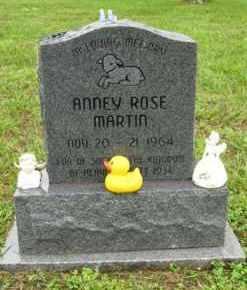MARTIN, ANNEY ROSE - Marion County, Arkansas   ANNEY ROSE MARTIN - Arkansas Gravestone Photos