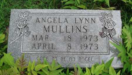 MULLINS, ANGELA LYNN - Marion County, Arkansas | ANGELA LYNN MULLINS - Arkansas Gravestone Photos