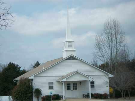 *CHURCH,  - Marion County, Arkansas |  *CHURCH - Arkansas Gravestone Photos