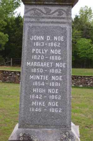"NOE, HIRAM ""HIGH"" - Marion County, Arkansas   HIRAM ""HIGH"" NOE - Arkansas Gravestone Photos"