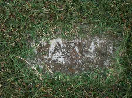 MITCHELL PARKER, MARY JANE - Marion County, Arkansas | MARY JANE MITCHELL PARKER - Arkansas Gravestone Photos